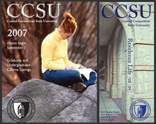 CCSU_brochures